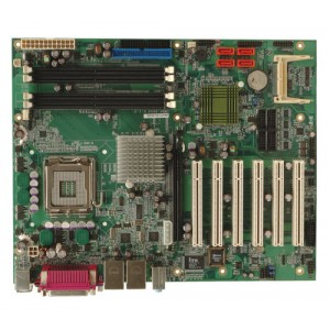 Industrial Mainboard IMBA-9454G-R10 V.1.0