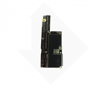 iPhone X motherboard