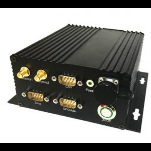 Rudi Embedded System with NVIDIA Jetson TX2, ESG 503,Smart box