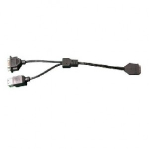 JJ556 F7009 For 1855 1955 FRONT USB/VIDEO Cable NEW
