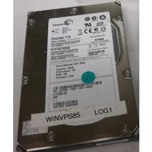 """Dell Seagate ST314675SS JP620 0JP620 146GB 10K 3.5"""" SAS HDD"""