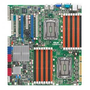 Used KGPE-D16 (ASMB4-IKVM) G34 Motherboard