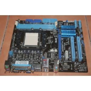 ASUSTeK COMPUTER M4N68T-M V2 Socket AM3 AMD Motherboard