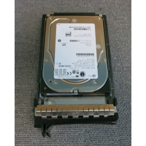 Dell 0JU654 CA06708-B40300DL MBA3300NC 300GB 15K U320 SCSI 80Pin Hard Drive