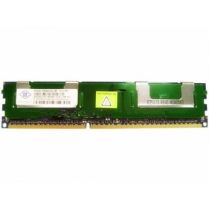 Dell N85YJ 4GB (1x4GB) Memory 2Rx4 for M610 Blade