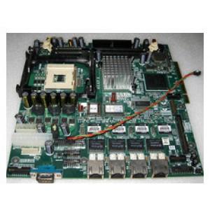NAMB-3140 Inddustrial firewall motherboard NAMB 3140