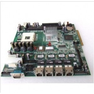 Refurbished Advantech NAMB-3140 Motherboard NAMB-3140C NAMB-3140D