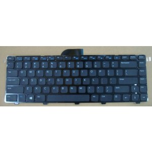 Laptop Keyboard For DELL I 3421 3437 5421 black US English 9Z.N8VSW.01D NSK-L90SW 1D DP/N: 0NG6N9 NG6N9