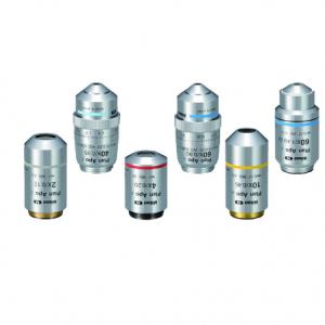 Nikon Objective CFI Achromat CFI Achromat LWD MRP00042 4X