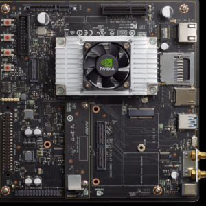 NVIDIA JESTON TX2 Developer Kit