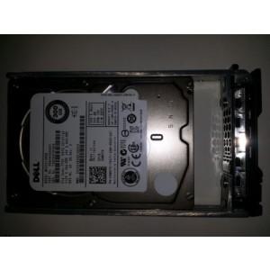 Dell 300GB 15K 2.5'' SFF SAS 6Gbps Part # NWH7V