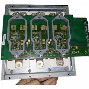 3PCS SKiiP613GB123CT + 525I PC00525 526I PC00526