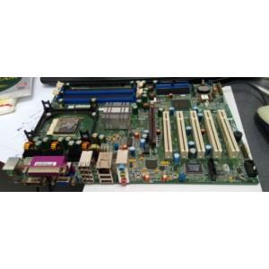 P4SPA + REV: 1.1 workstation system board machine industrial control equipment