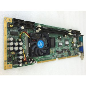 Advantech PCA-6003VE PCA-6003 Single Board Computer Pentium III 850MHz 256MB RAM