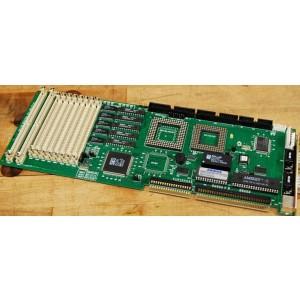 Advantech PCA-6147 486/386 Rev A1 Industrial CPU Card