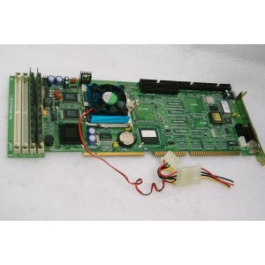 PCA-6159 PCA-6159F industrial motherboard CPU Card with SCSI and Ethernet port