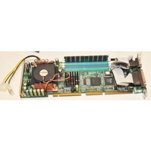 Advantech PCA-6187VG Rev.A1 SBC Single Board Computer, Pentium 4 3GHz, PCA-6187