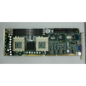 PCA-6276 REV.B1 Industrial Motherboard