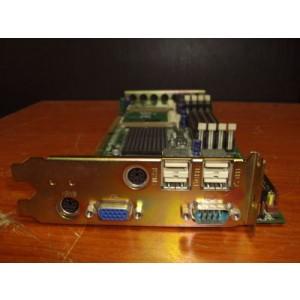 Advantech PCA-6277 Rev.A1 SBC Industrial Board