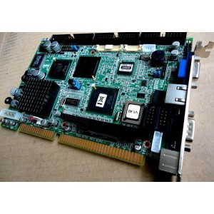 Advantech industrial motherboard PCA-6773 good in condition