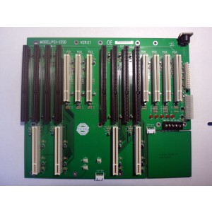 Electric IPC chassis dual-use industrial backplane PCI-13SD VER: E1 ROCKY-3782