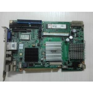 Advantech PCI-7030VG half-length card motherboard