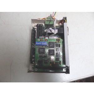 ADVANTED PCM-3612 REV A1 01-02 2-Port RS-422/485 PC/104 Module