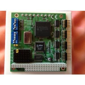Advantech PCM-3641 4-port RS-232 High-Speed Module