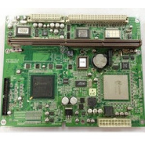 Original Industrial Motherboard PCM-5821 Rev: B1 mainboard