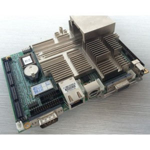 PCM-9386 REV.A2 3.5-inch Embedded Industrial Motherboard
