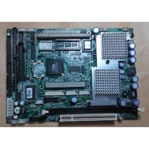 Embedded Motherboard For PCM-9575 REV:A2 Industrial Board PCM-9575F Original