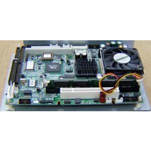 Advantech PCM-9577 REV A2 Motherboard 256MB RAM & Celeron 566 MHZ CPU