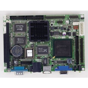 Industrial equipment 3.5 Inch board PCM-5825 PCM5825F REV A2