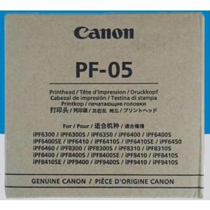 Original New PF-05 PF05 Printhead Resetter For Canon IPF6300 IPF6300S IPF6350 IPF6400 IPF6400S IPF6400SE IPF6410 IPF6410S IPF6410SE IPF8310S