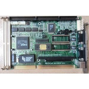 ARBOR PIA-632EM-D Industrial Control Board