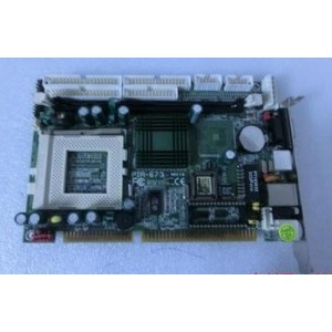 Refurbished ARBOR Industrial equipment board PIA-673 REV 1.0 half-size cpu cards