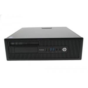 HP ProDesk 600 G1 Intel i5 4690 3.5ghz 16gb 500gb HD Win7 Acrobat 9 Office 2007