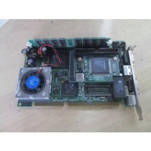 Protech SBC Single Board Computer P5/6X86 PROX-1560S-N W/PROX9320-G0B &CPU & RAM