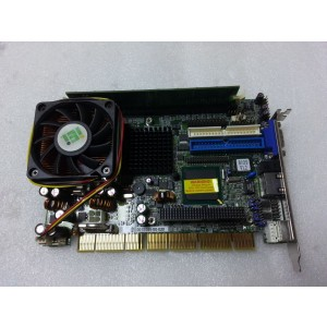 PSB-4710MEV V1.2 4CPU 2.40GHZ CPU BOARD TESTED WORKING