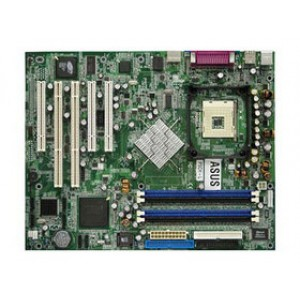 PSCH-L Socket 478 Server MotherBoard - E7210
