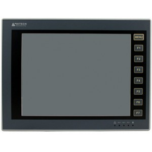 """Original New PWS6A00T-P 10.4"""" inch HITECH HMI Touch Screen 640x480 Human Machine Interface 10.4'' Industry Touch Panel"""