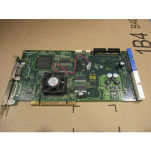 Q1273-60074 Q1273-60298 DesignJet 4000/ 4020 / 4500/ 4520 Gamut PCI PC board Plotter spare parts