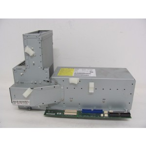 "HP DesignJet 44"" T1100 T610 Main PCA with Power Supply Q6687-60057"