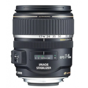 Canon EF-S 17-85mm f/4-5.6