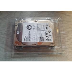 "DELL 600GB 10K SAS 2.5"" ENTERPRISE 6GB/S HARD DRIVE R72NV"