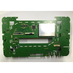 RNS 510 RNS510 Navigation panel circuit board