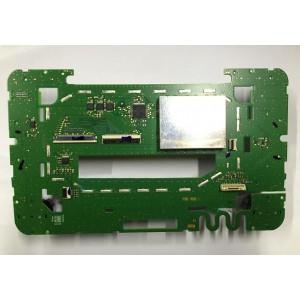 RNS 510 RNS510 Navigation panel circuit board
