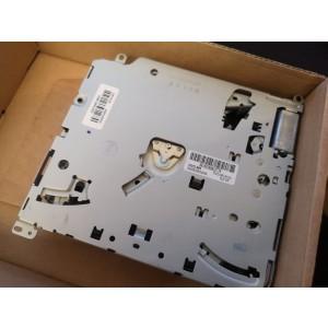 RNS 510 DVD drives