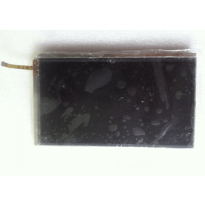 RNS510 RNS 510 LCD LED panel without display