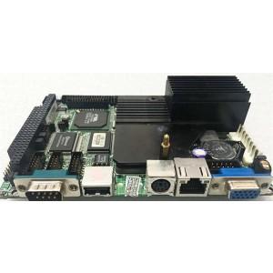 "SBC84600 Rev.A2 Axiomtek 3.5 ""embedded motherboard"